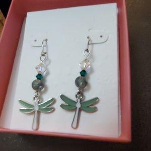NWOT handmade earrings